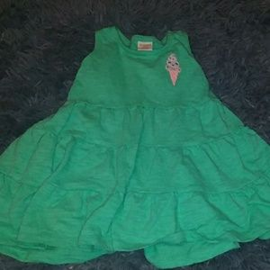 Gymboree dress baby girl